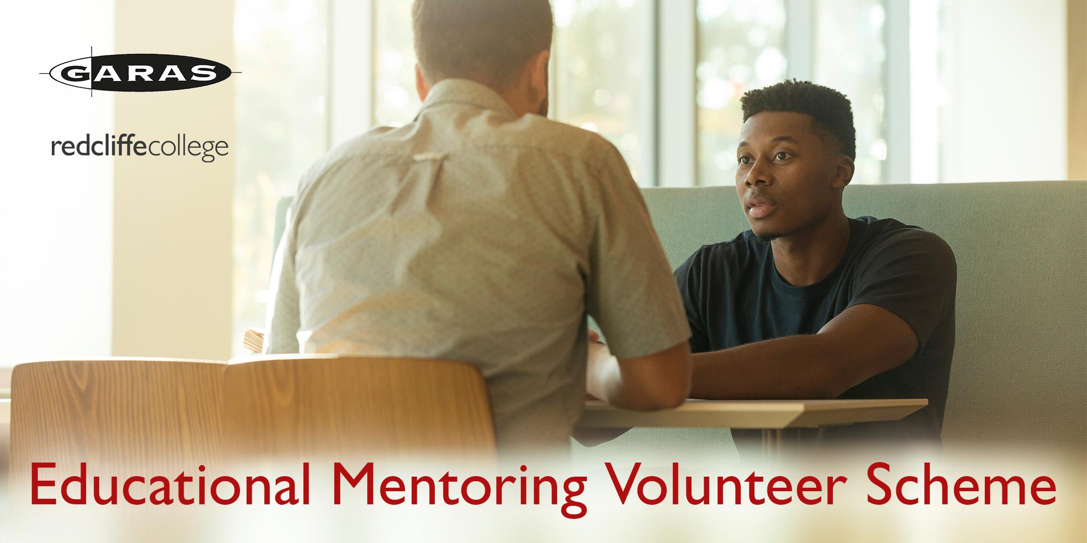 Educational Mentoring Volunteer Scheme